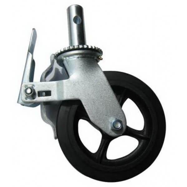 bánh xe giàn giáo consol
