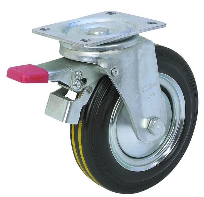 bánh xe chân giàn giáo